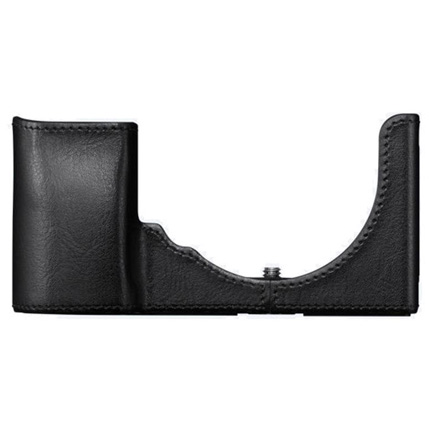 Sony LCS-EBE body camera case for Sony a6000/a6300
