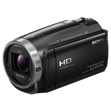 Sony HDR-CX625 HD Camcorder