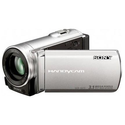 Sony DCR-SX73ES DI