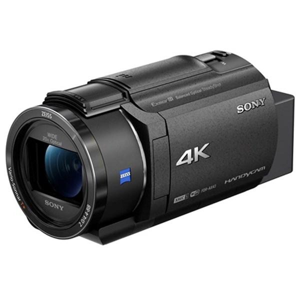 FDR-AX43 4k Camcorder
