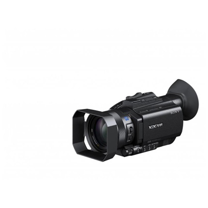 Sony PXW-X70/4k camcorder