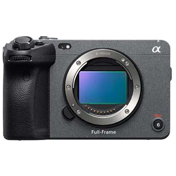 Sony FX3 Full Frame Cinema Line Camera