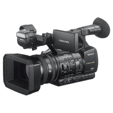 Sony HXR-NX5R NX-CAMCORDER