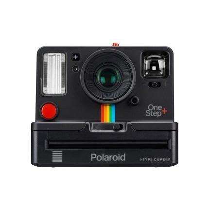 Polaroid Originals OneStep Plus Black