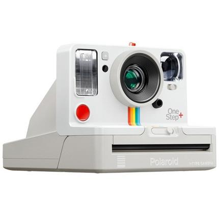 Polaroid Originals OneStep+ Plus Instant Film Camera White