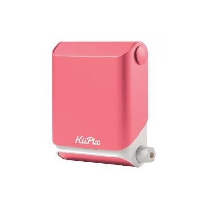 Tomy KiiPix Cherry Blossom Pink