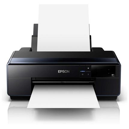 Epson SureColor SC-P600 A3+ Photo Printer