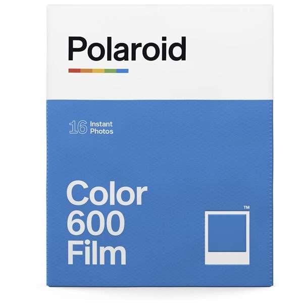 Polaroid Originals 600 Colour Twin Pack