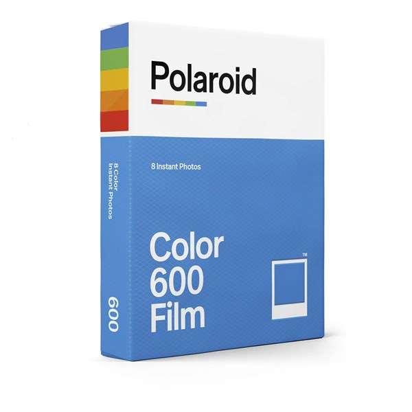 Polaroid Originals Color Film for Polaroid 600 Cameras