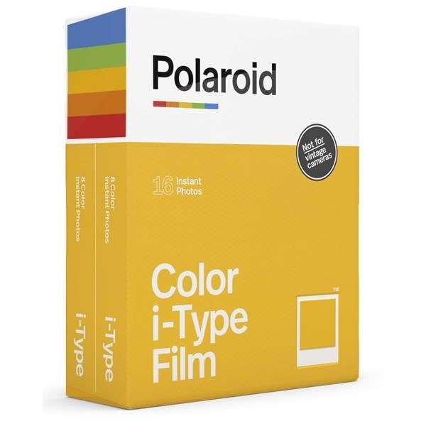 Polaroid Originals Polaroid I-Type Color Film