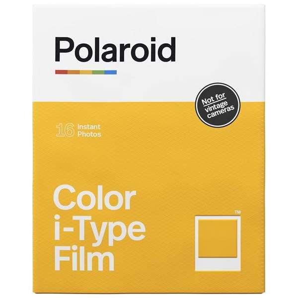 Polaroid Originals Polaroid  i-Type Color Twin Pack