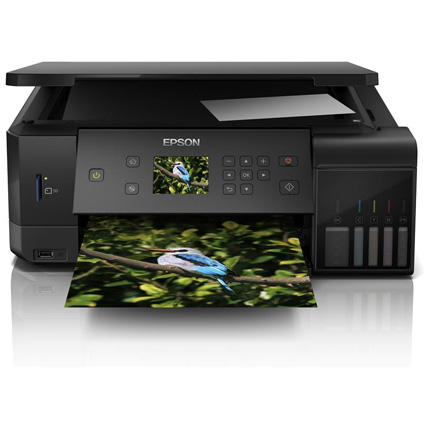Epson ET-7700 All in one A4 photo printer Eco Tank