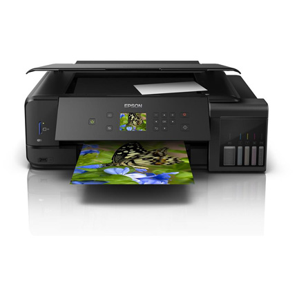 Epson ET-7750 All in one A3 photo printer Eco Tank