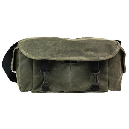 Domke Heritage F-2 Original Shoulder Bag Ruggedwear Green