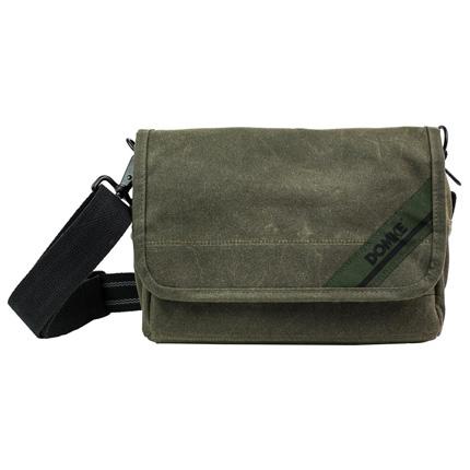 Domke Heritage F-5XB Shoulder/Belt Bag Ruggedwear Green