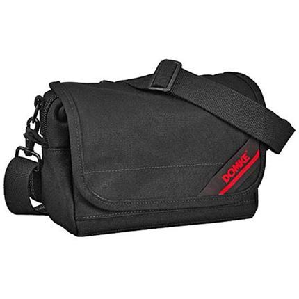 Domke F-5XB Shoulder/Belt Bag Black