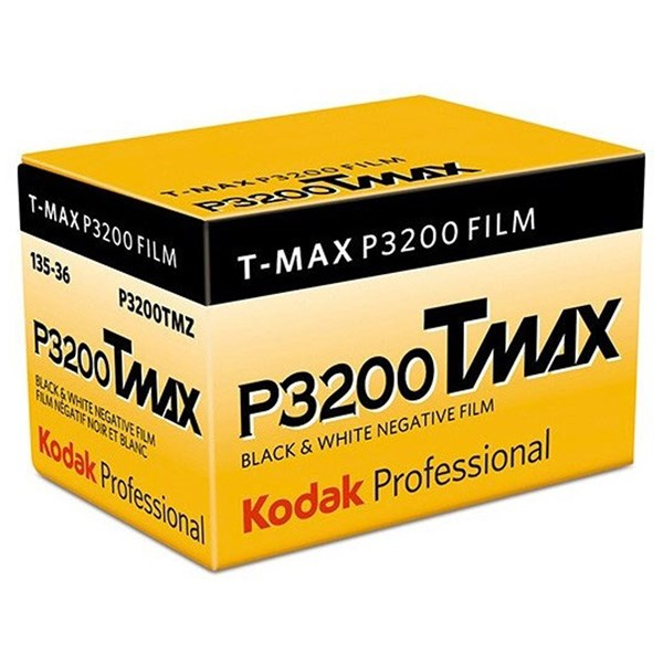 Kodak T-MAX P3200 TMZ135-36