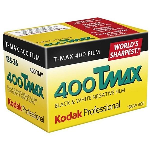 Kodak T-MAX 400 TMY135-36