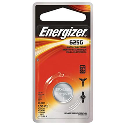 Energizer EPX625 Alkaline Watch Battery