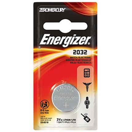 Energizer CR 2032 Battery