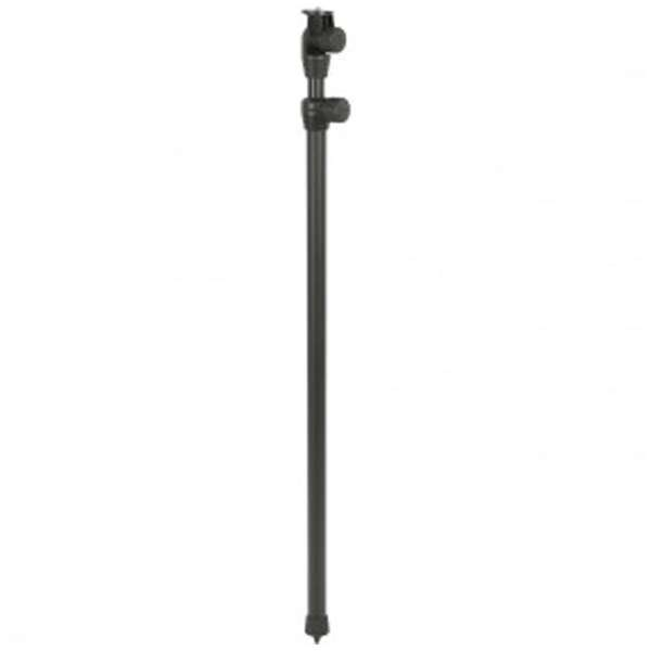 Benbo Compact Trekker with Fixed Camera Mount