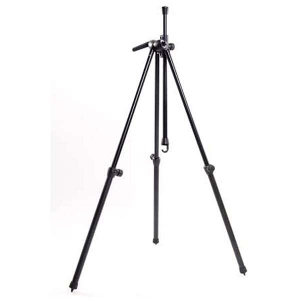 Benbo Trekker Tripod MK3 with Fixed Camera Mount