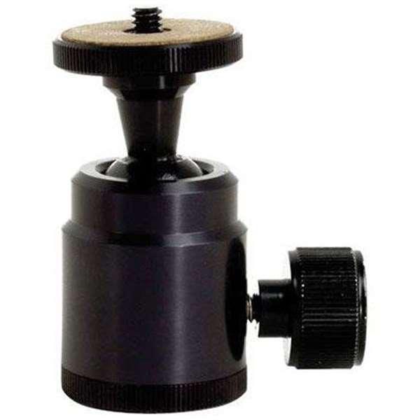 Benbo Compact Ball & Socket Head