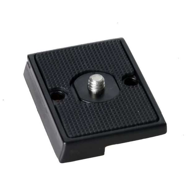 Benbo Spare Camera Plate for quick release platforms