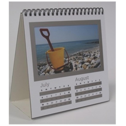 Adventa Desktop Calendar 2019