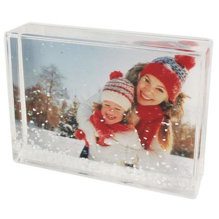 Adventa Blox Mini Snow Classic 45x70mm