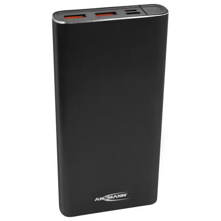 Ansmann Powerbank 15.0 USB PD QC3.0 1700