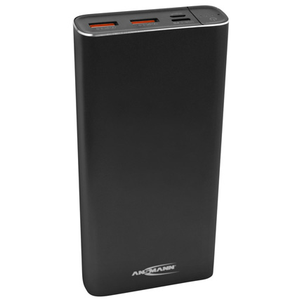 Ansmann Powerbank 20.0 USB PD QC3.0 1700