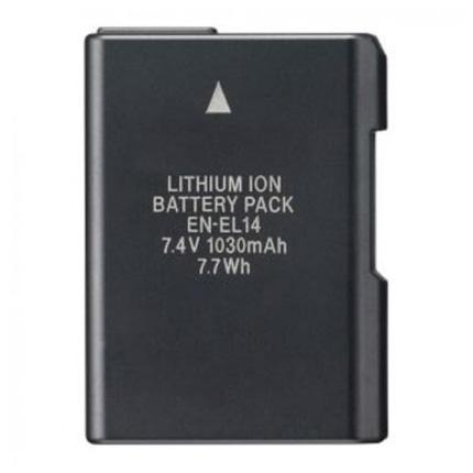 Ansmann EN-EL14 (ENEL14) Battery