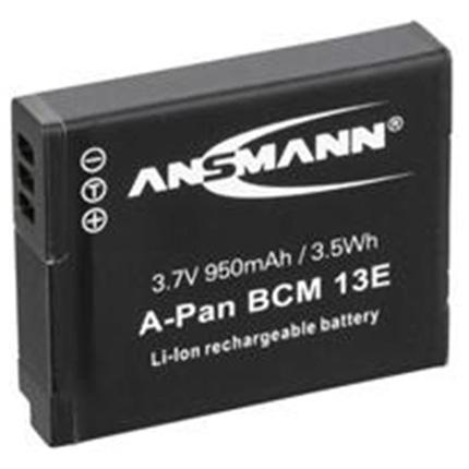 Ansmann Li-Ion Panasonic DMW BCM 13E