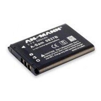Ansmann  Li-Ion Samsung 0837B battery