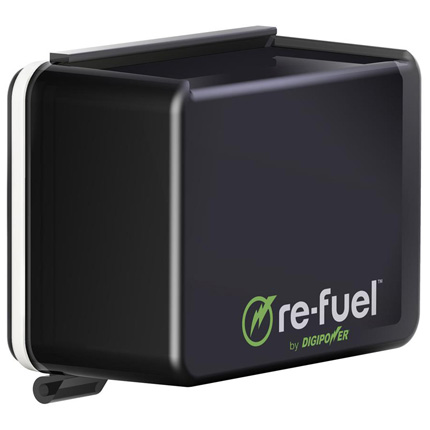 DigiPower ReFuel 12-Hour Action Pro Pack Battery for GoPro Hero 4