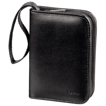 Hama Memory Card Case Black