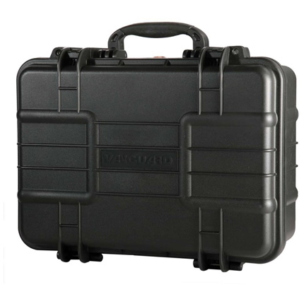 Vanguard Supreme 40D Hard Case with Divider Bag Insert