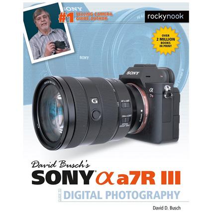 CBL David Buschs Sony Alpha A7R III