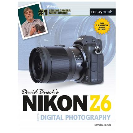 CBL David Buschs Nikon Z6 Guide