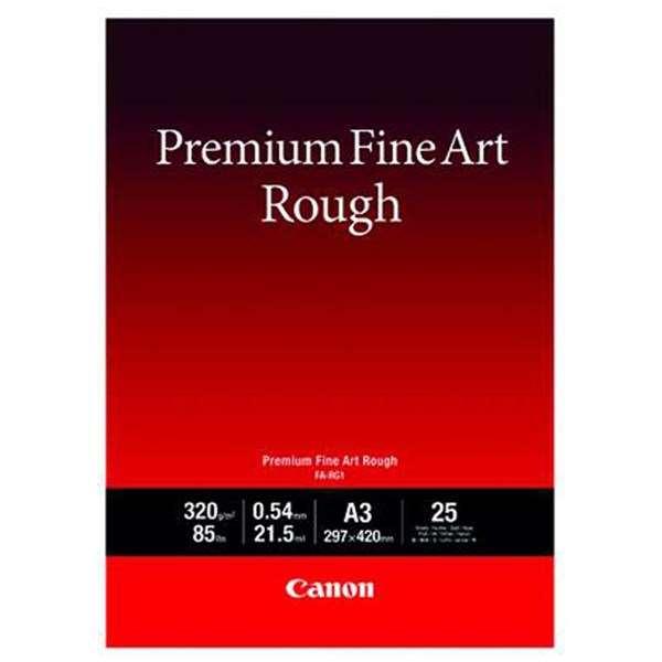 Canon FA-RG1 A3 Fine Art Paper for PRO-300
