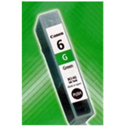 Canon BCI 6G Green Ink Cartridge