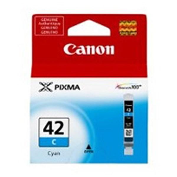 Canon CLI-42 Cyan