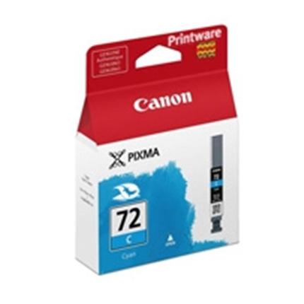 Canon PGI-72 Cyan Pigment Ink