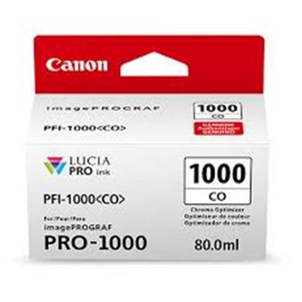 Canon PFI-1000 Chroma Optimizer Ink Cartridge