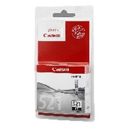 Canon CLI-521 Black 9ML