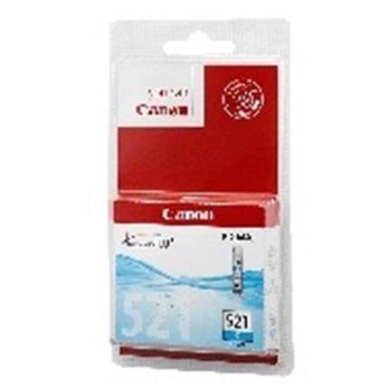 Canon CLI-521 Cyan 9ML