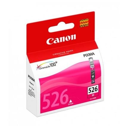 Canon CLI-526M Magenta Ink Tank
