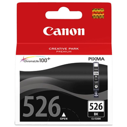 Canon CLI-526BK Black Ink Tank