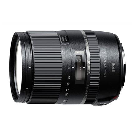 Tamron 16-300mm f/3.5-6.3 Di II VC PZD Macro Lens Canon EF